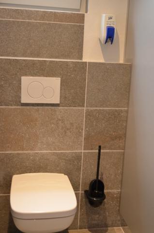 Waschräume / Sanitär