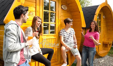 Campingfass - Camping Südeifel